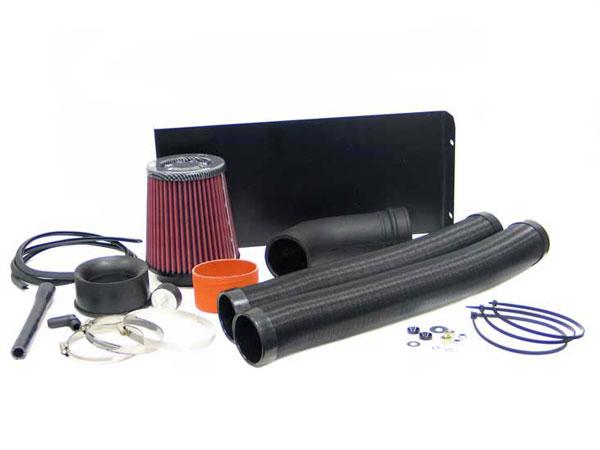K&N Filter 57-I750-3   K&N 57i Intake Kit For Mg Zs180 2.5l V6; 2001-2002