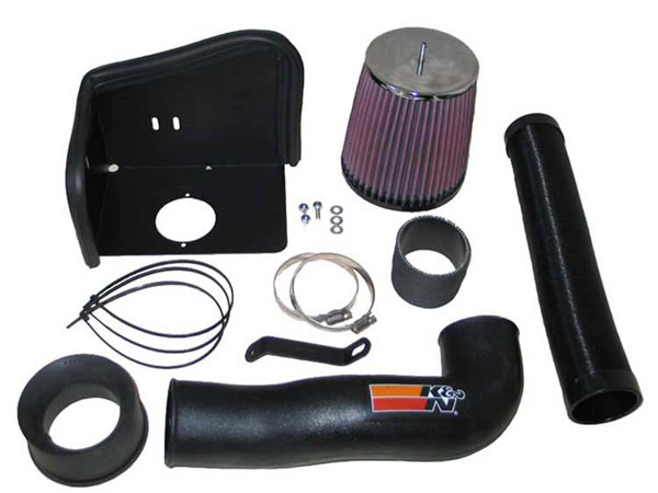 K&N Filter 57-I750-4: K&N 57i Intake Kit For Mg Zr160 1.8l Vvc 16v L4 158bhp
