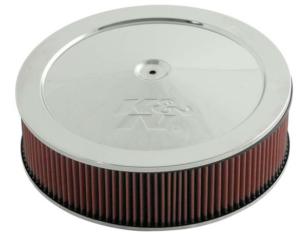 K&N Filter 63-1007-1 | K&N Aircharger Kit For chevy/gmc; 1988-1995