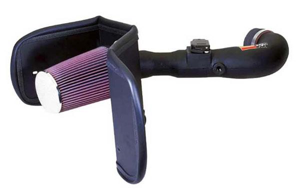 K&N Filter 63-9022   K&N Aircharger Kit For Toyota 4-Runner V8-4.7L; 2003-2004