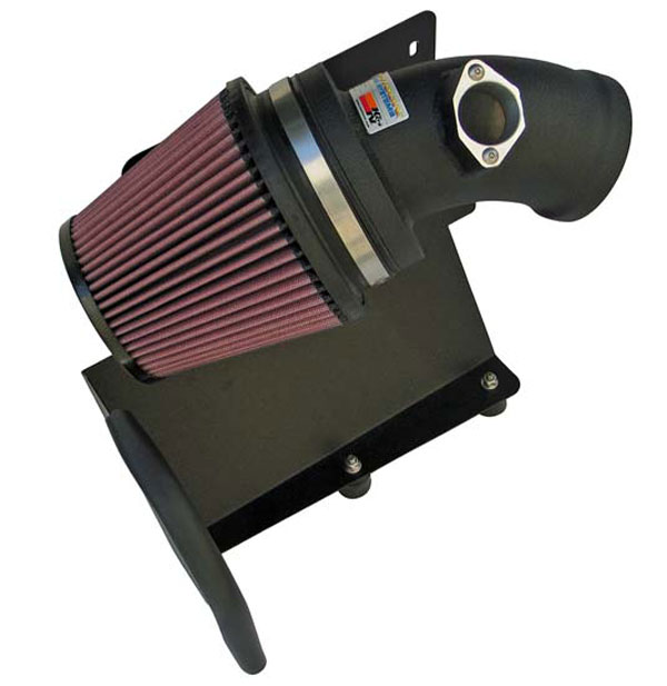 K Amp N Filter 692001twk K Amp N Typhoon Air Intake System For