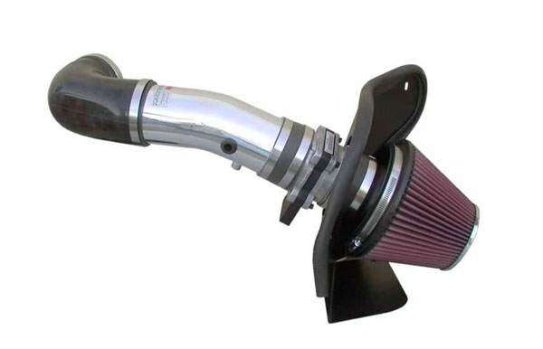 K&N Filter 69-7200TP: K&N Typhoon Air Intake System For 2004 Pontiac Gto 5.7l (polished)