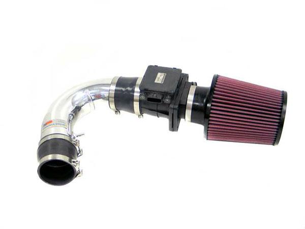 K&N Filter 69-6540TP | K&N Typhoon Intake Systems For Mitsubishi Lancer (All) 2.0L FI; 2002-2006