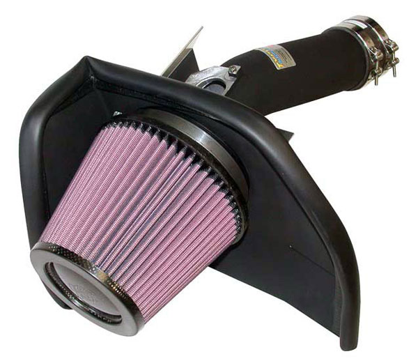 K&N Filter 698003TFK | K&N Typhoon Intake Systems For Subaru Legacy (Gt) 2.5L; 2005-2009