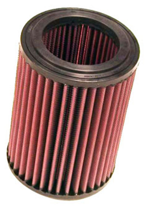K&N Filter E0771: K&N Air Filter For Honda Element 2.4l-i4;2003