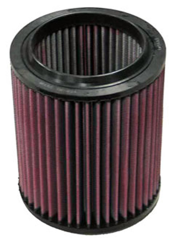 K&N Filter E0775 | K&N Air Filter For Audi A8 4.2L-v8; 2002-2010