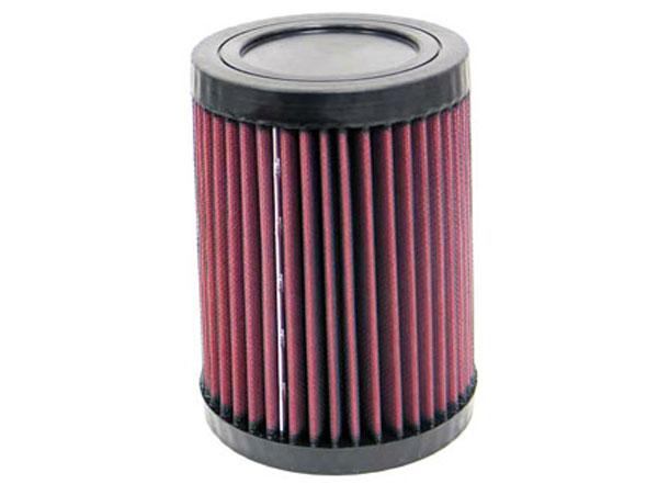 K&N Filter E0777   K&N Air Filter For Cobalt 2.0l - L4 S/c; 2005