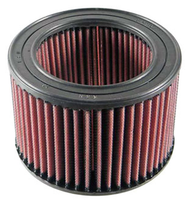 K&N Filter E0930: K&N Air Filter For Beretta Corsica V6-2.8l / 1987-88
