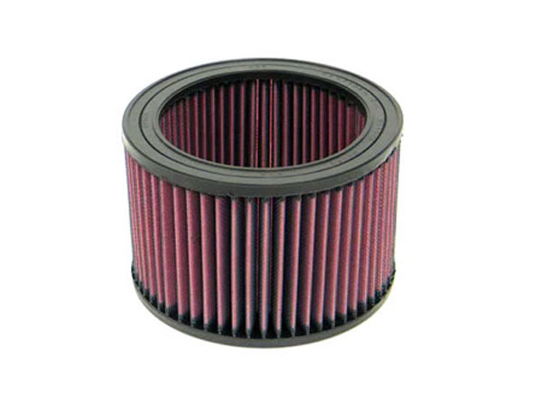 K&N Filter E0990: K&N Air Filter For Ford Ranger L4-2.2l Diesel / 1983-84