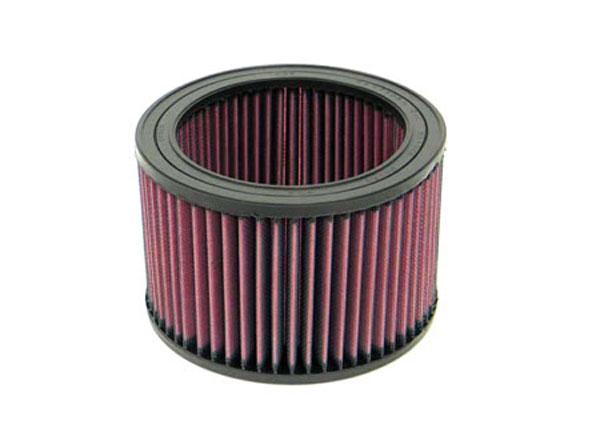 K&N Filter E0990 | K&N Air Filter For Ford Ranger L4-2.2l Diesel / 1983-84