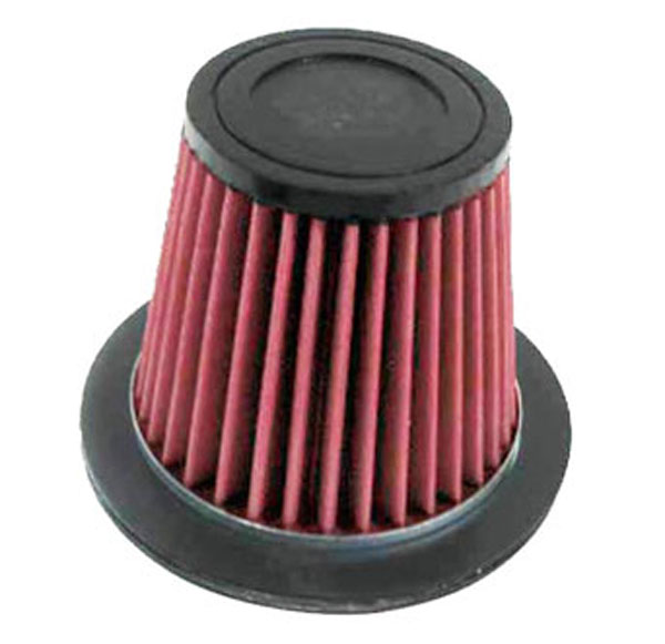 K&N Filter E0996: K&N Air Filter For Ford Explorer V8-5.0l 1996-97