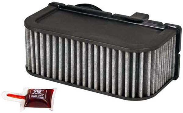 K&N Filter E0999: K&N Air Filter For Acura Legend / 2.7l-v6 / 87-90