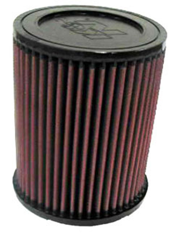 K&N Filter E1007: K&N Air Filter For Dodge Stratus Sedan 2.7l-v6; 2001