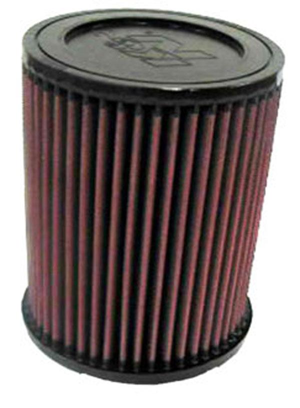 K&N Filter E1007 | K&N Air Filter For Dodge Stratus Sedan 2.7L-v6; 2001-2006