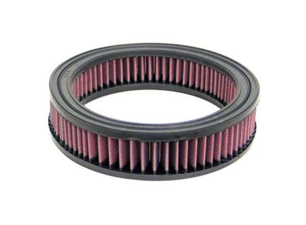 K&N Filter E1050: K&N Air Filter For Ford Pinto / 1971-73