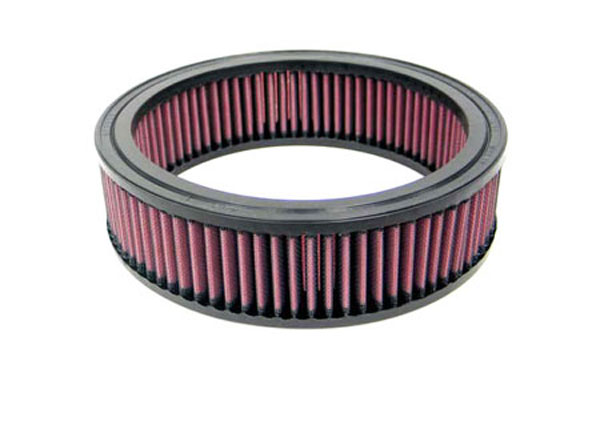 K&N Filter E1110: K&N Air Filter For Ford / Mercury 1963-64