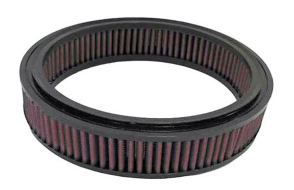 K&N Filter E1211 | K&N Air Filter For Skoda Favorit & Felicia 1.3L; 1993-1997