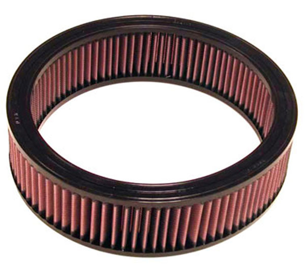 K&N Filter E1230: K&N Air Filter For Gm Trucks 1962-74