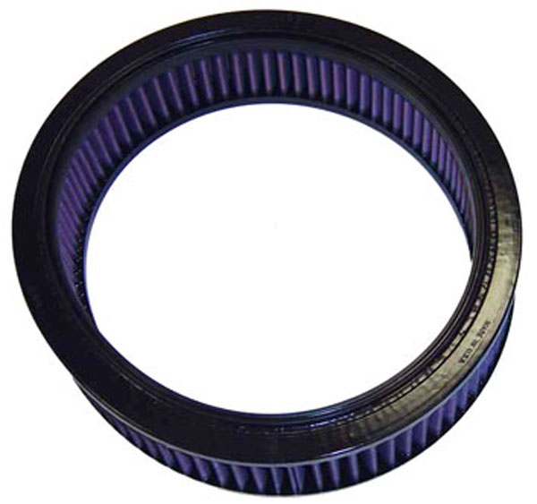 K&N Filter E1290: K&N Air Filter For Ford Cars And Trucks / 1977-85