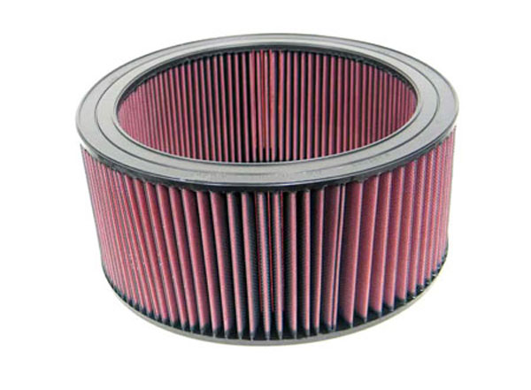 K&N Filter E1440 | K&N Air Filter For Ford Truck; 1974-1979