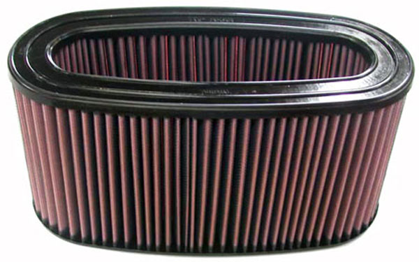 K&N Filter E1946: K&N Air Filter For Ford P / u V8-7.3l T / d / 1995-97