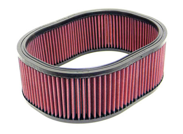 K&N Filter E1955 | K&N Air Filter For Citation Ho V6-2.8L; 1982-1984