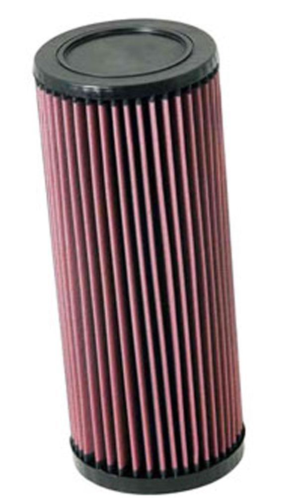 K&N Filter E1986   K&N Air Filter For Chevy GMC Express Van 4.8L 6.0L 2008-12