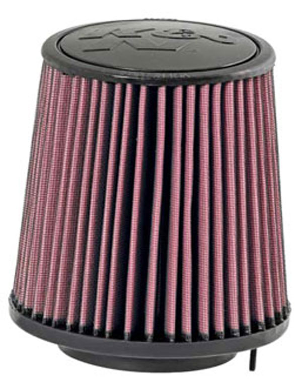 K&N Filter E1987 | K&N Air Filter For Audi A5 / s5 3.2l-v6 / 4.2l-v8; 2008