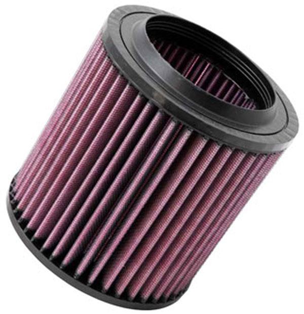 K&N Filter E1992 | K&N Air Filter For Audi A8 / s8 W12 / 2004-2010