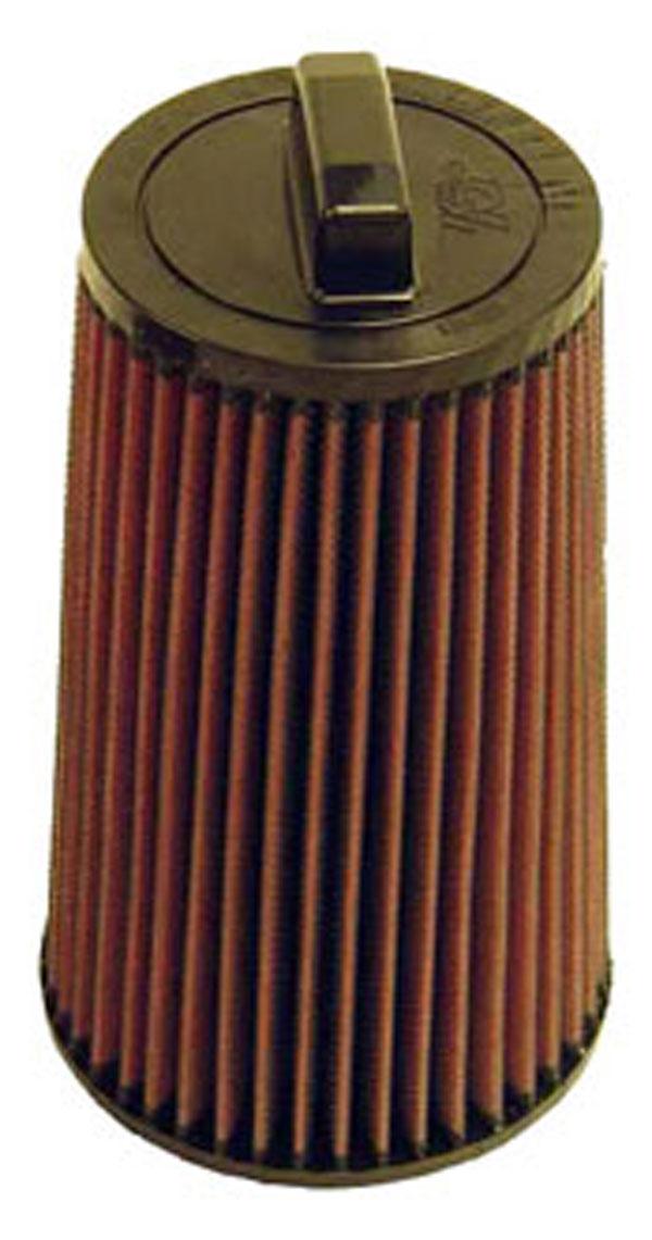 K&N Filter E2011   K&N Air Filter For Mercedes Benz C200 1.8l-i4; 2002