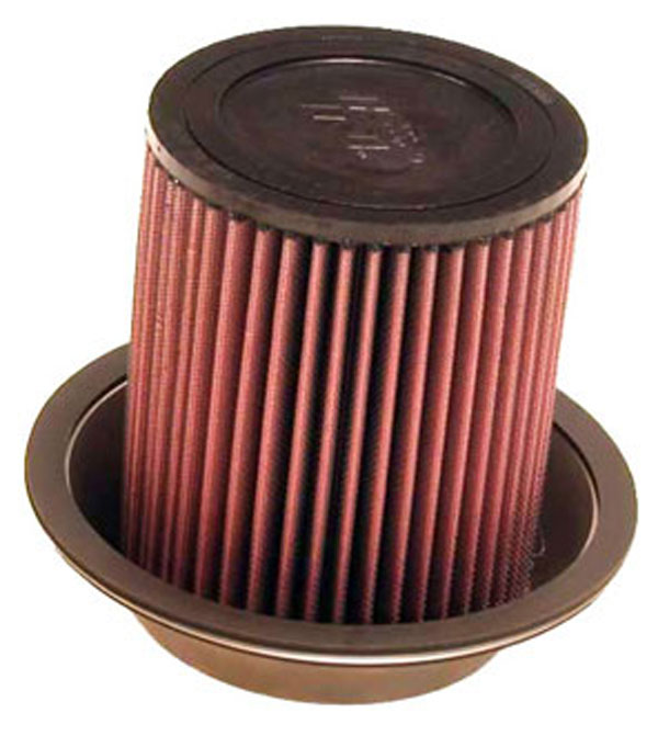 K&N Filter E2013: K&N Air Filter For Kia Carnival Ii 2.5l-v6; 2002