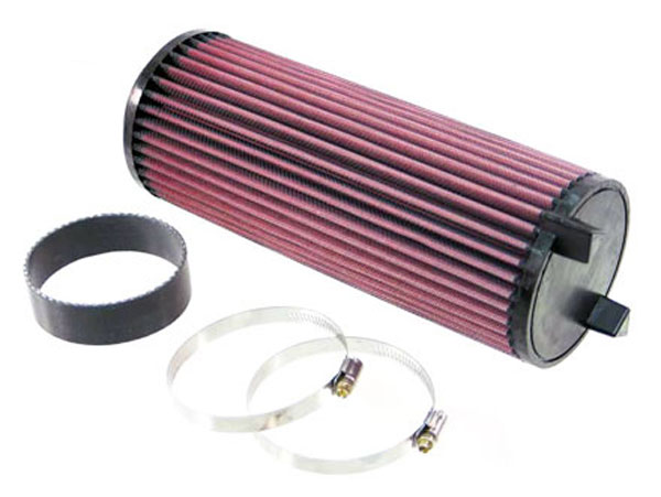 K&N Filter E2019: K&N Air Filter For Volvo V70r / s60r 2.5l-l5 Turbo