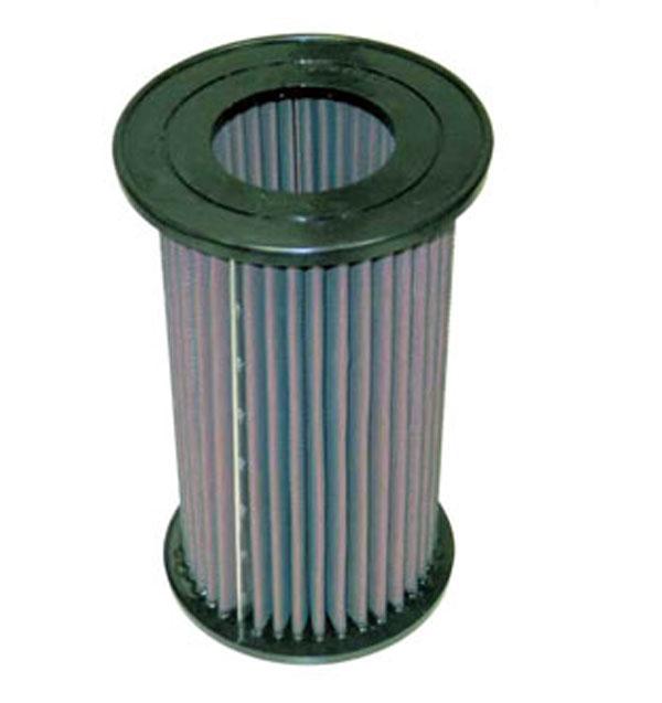 K&N Filter E2020 | K&N Air Filter For Frontier 2.5l Diesel; 2004-2005