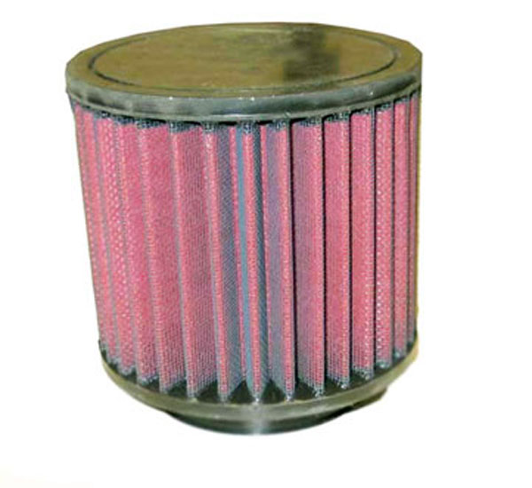 K&N Filter E2021 | K&N Air Filter For Bmw 118i / 120i / 320i / 2005