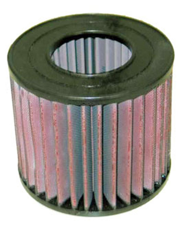 K&N Filter E2023: K&N Air Filter For Isuzu Rodeo 3.0 / L4 / 2004-05