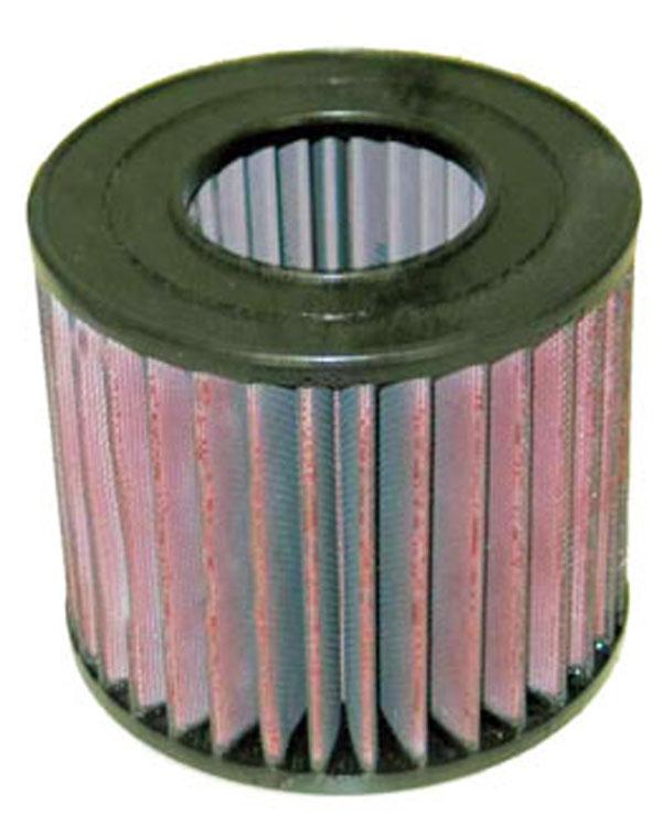 K&N Filter E2023 | K&N Air Filter For Isuzu Rodeo 3.0 / L4; 2004-2005