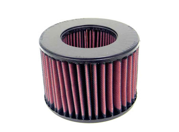 K&N Filter E2222 | K&N Air Filter For Isuzu Impulse; 1977-1990
