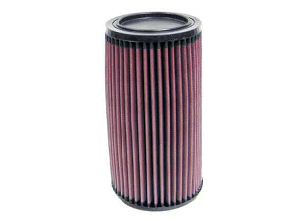 K&N Filter E2231: K&N Air Filter For Renault R5 1.4l-gt Turbo / 1987