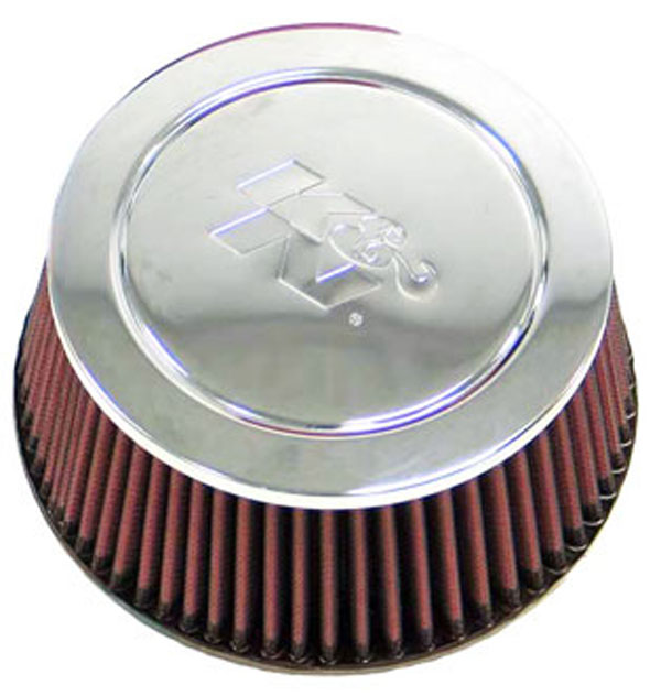 K&N Filter E2232: K&N Air Filter For Bmw 316ti & 318ti I4; 2001-2002