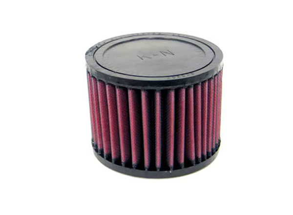 K&N Filter E2291: K&N Air Filter For Porsche 356 F4-1.6l 1958-65