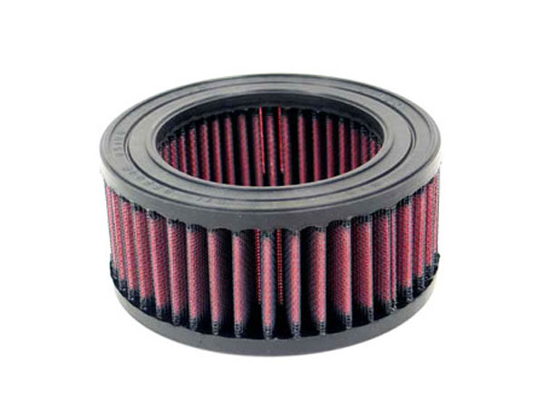 K&N Filter E2320 | K&N Air Filter For Plymouth Cricket; 1971-1971