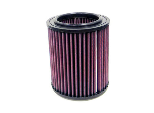 K&N Filter E2351 | K&N Air Filter For Jaguar Xjs 3.6L; 1990-1990