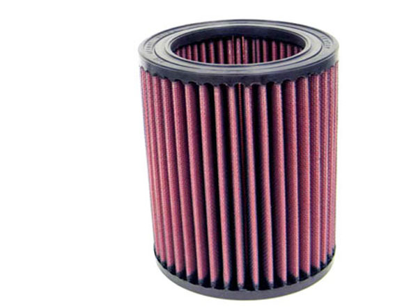 K&N Filter E2360 | K&N Air Filter For Peugeot 504 2.ol; 1970-1999
