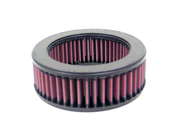 K&N Filter E2370 | K&N Air Filter For Toyota Starlet / Corolla; 1977-1986