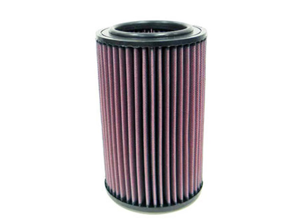 K&N Filter E2381: K&N Air Filter For Porsche 914 H4 / 1972