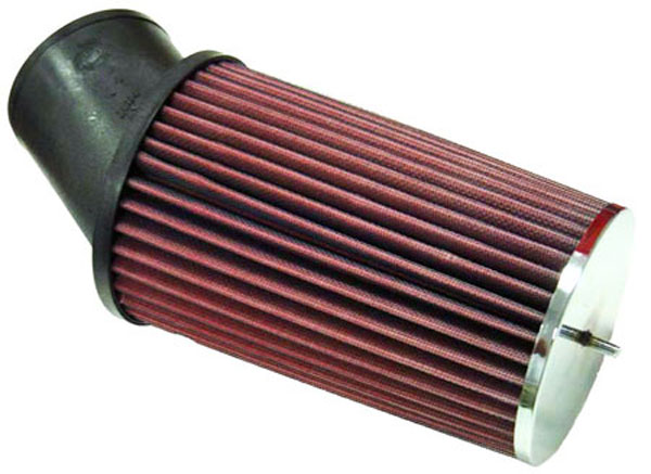 K&N Filter E2427: K&N Air Filter For Acura Integra 1.8l-i4; 1994-2001