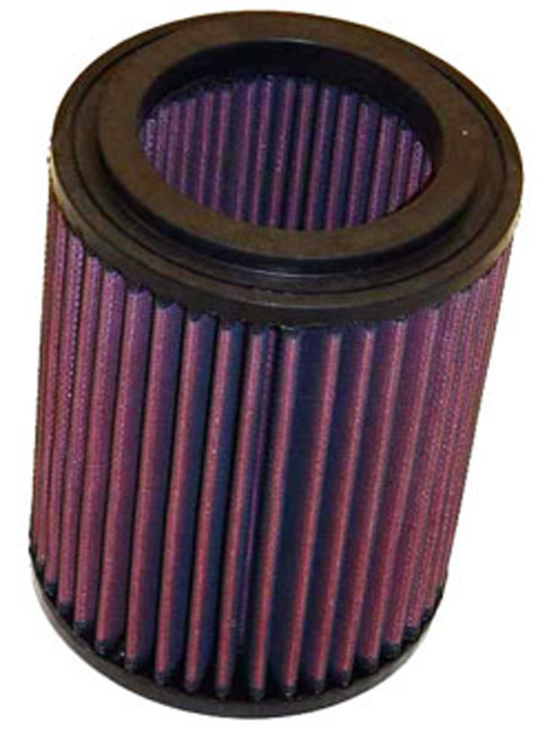 K&N Filter (E2429) K&N Air Filter For Acura Rsx (including Type-s) 2.0l-i4; 2002
