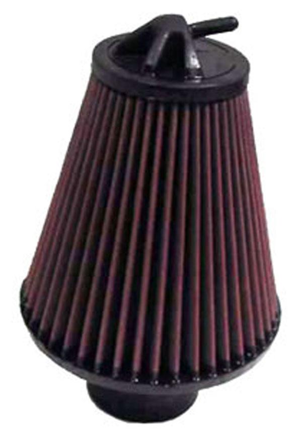 K&N Filter E2435 | K&N Air Filter For Honda S2000 2.0L-l4; 1999-2009