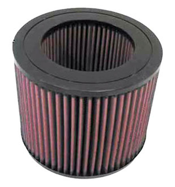 K&N Filter E2440 | K&N Air Filter For Toyota Land Cruiser; 1969-1996
