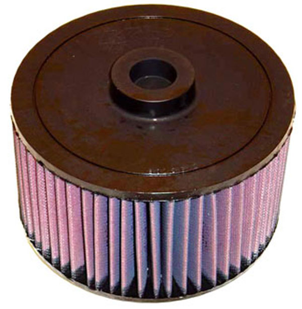 K&N Filter E2444: K&N Air Filter For Toyota Surf 1995-97